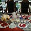 Frühstück nach Bedarf und Vereinbarung