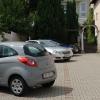 Parkplatz Stadtplatz 36 Hotel Garni